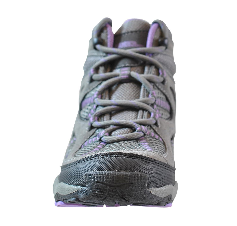 Gander Mountain Girls Trail Climber Explorer Mid Hiker Shoes