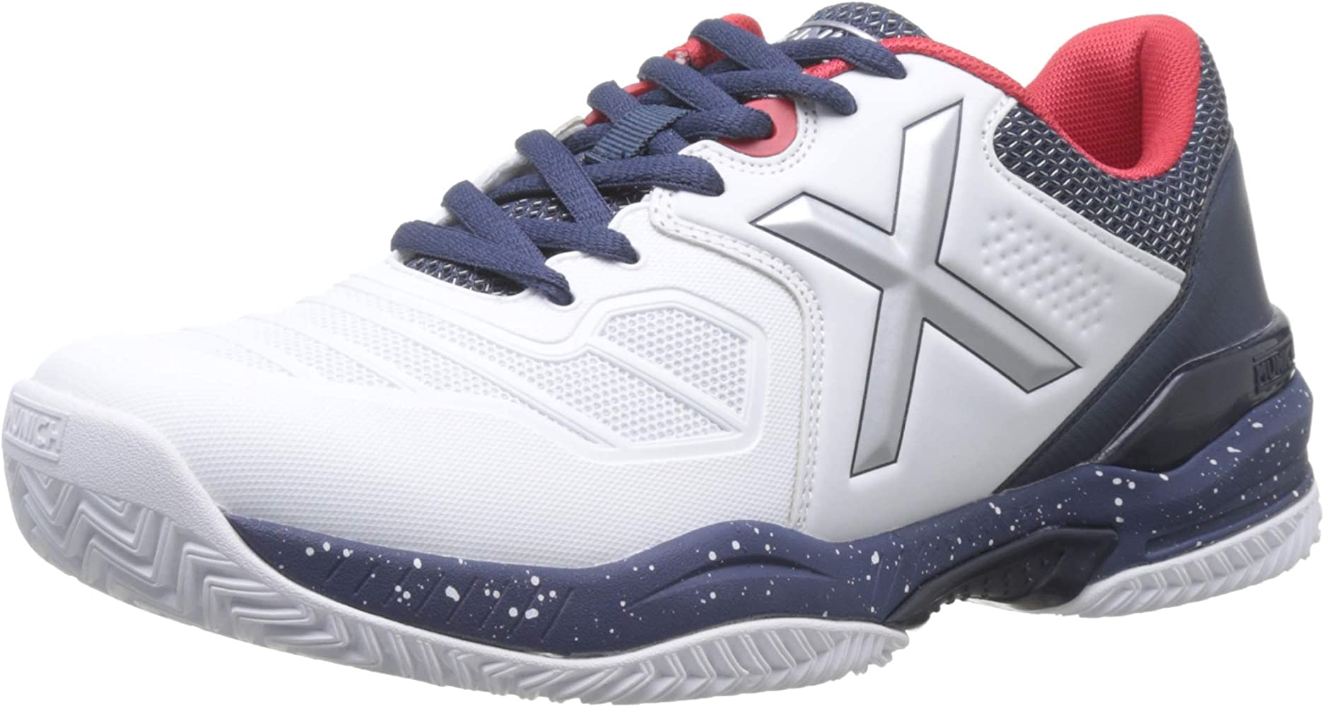 Munich Pad 2 14 Padel, Zapatillas de Deporte para Hombre