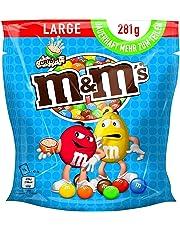 M&M'S Crispy, 5er Pack (5 x 281g Beutel)