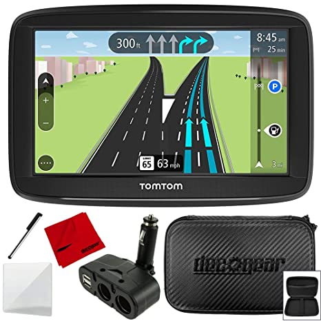 TomTom (1AA6 019 01 VIA 1625TM 6