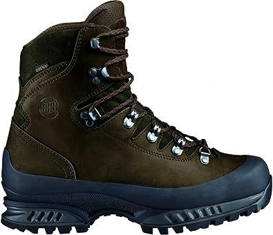 Hanwag Tatra Wide GTX, Chaussures de Randonnée Hautes Homme, Marron (Erde), 46.5 EU