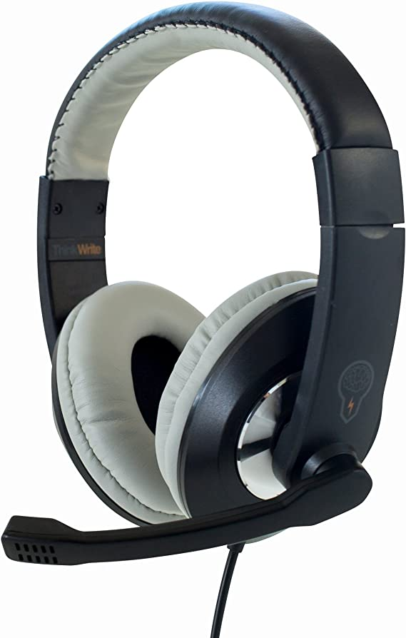 ThinkWrite Premium Headset for Apple iPad