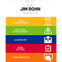 The Jim Rohn Guides Complete Set (English Edition)