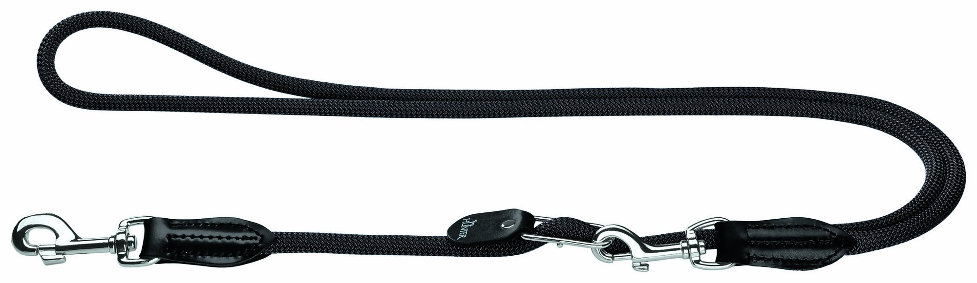 Hunter HT39117 Freestyle Rope Adjustable Leash, One Size by Hunter