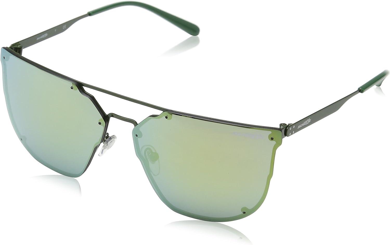 ARNETTE Hundo-P1 Gafas de sol, Green, 63 para Hombre