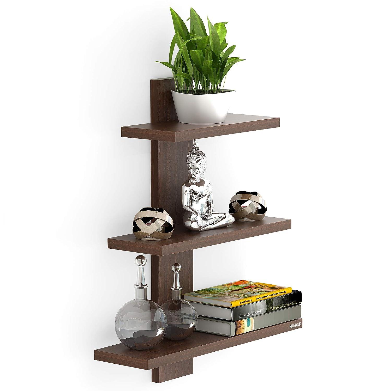 Wall Shelf | Wood Decor