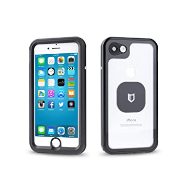 Redpepper Waterproof Cover iPhone 7/8 White : Buy Online at Best