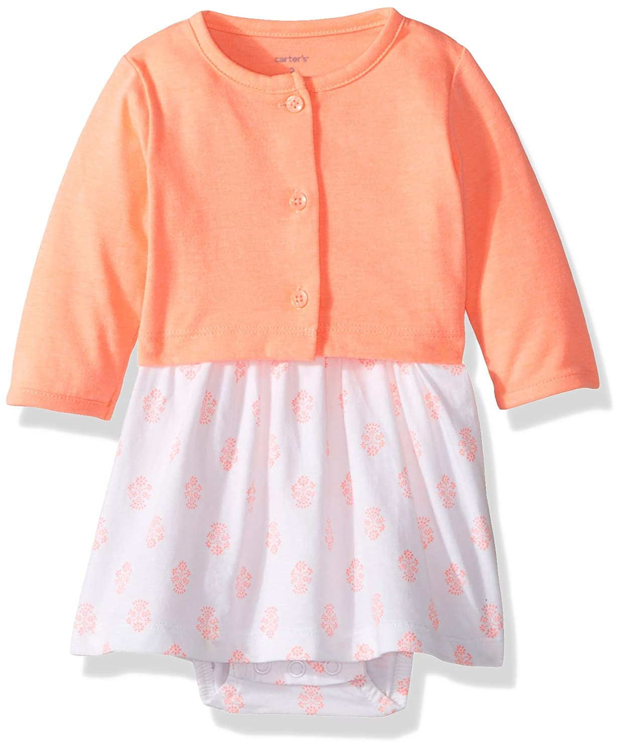Carters Baby-Girls Baby Dress Sets