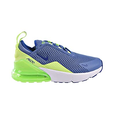 Amazon.com: Nike Kids Preschool Air Max 270 Shoes: Shoes