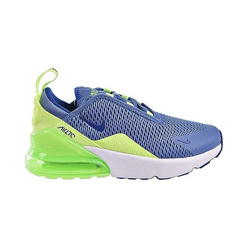 Nike Air MAX 270 (PS), Zapatillas de Atletismo para Niños