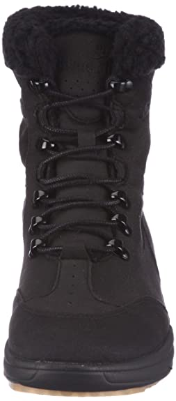 Chung Shi Marcheur Duflex Tahoe 9300080 - Bottes Des Femmes De Tissu, La Couleur Noir, Taille 38