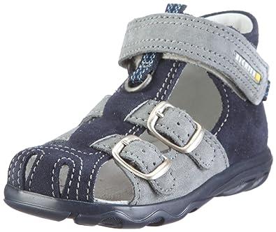 Richter Kinderschuhe Boys/' Terrino Closed Toe Sandals