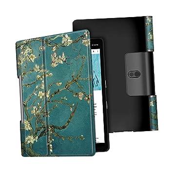 ORANXIN Funda para Lenovo Yoga Tab 5: Amazon.es: Electrónica