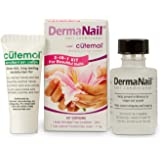 DermaNail Nail Conditioner, 1 Ounce