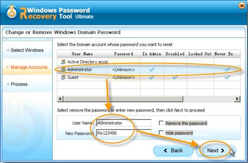 windows 10 password remover