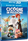 Storks - Cicogne in Missione 3D (2 Blu-Ray)