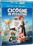 Storks - Cicogne in Missione 3D (2 Blu-Ray);Storks
