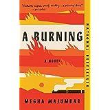 A Burning: A novel