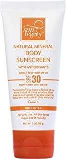 product image for Suntegrity Unscented Body Sunscreen (Formerly Named: Baby Sunscreen)