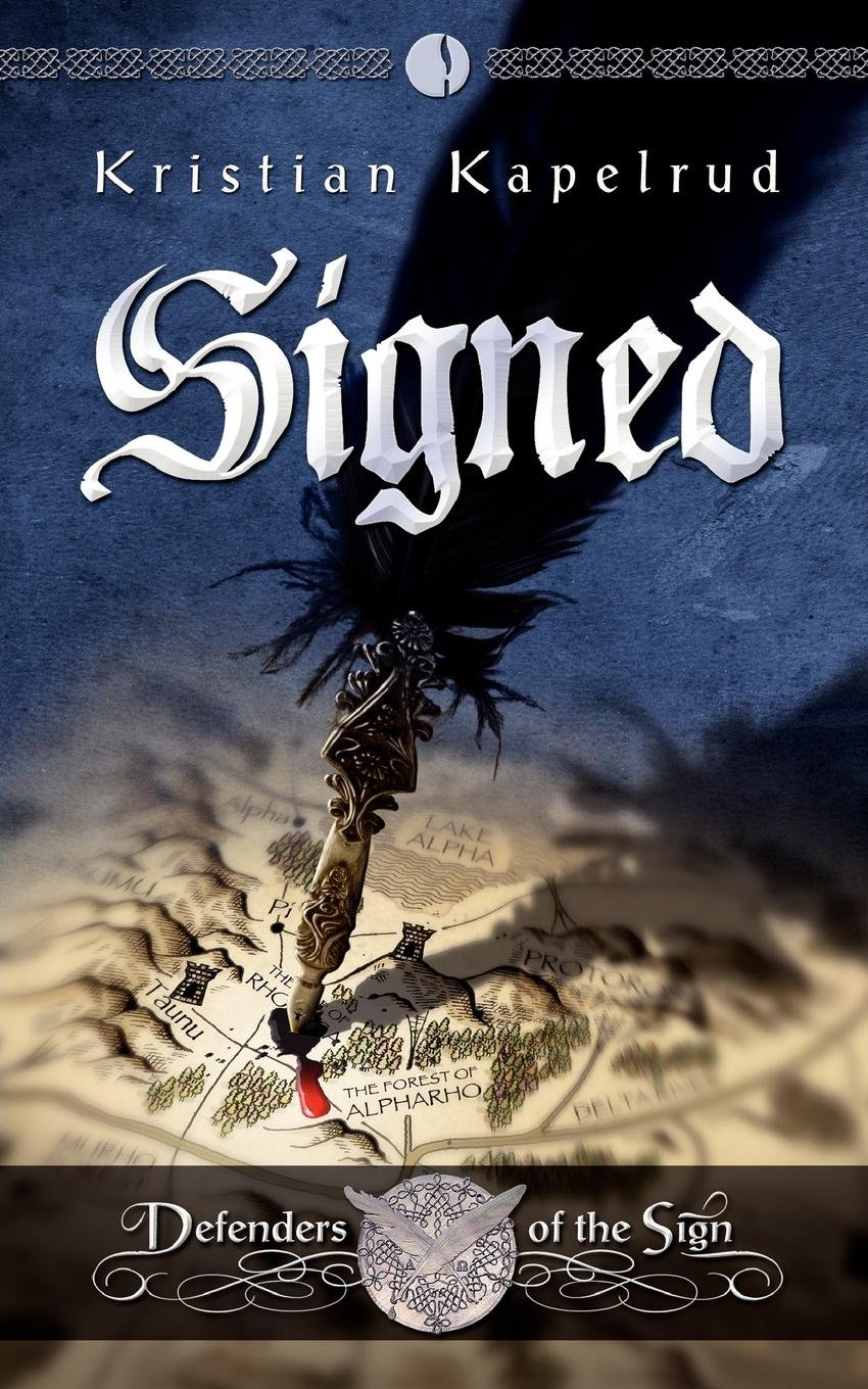Download Signed: Defenders of the Sign, Vol 1 PDF