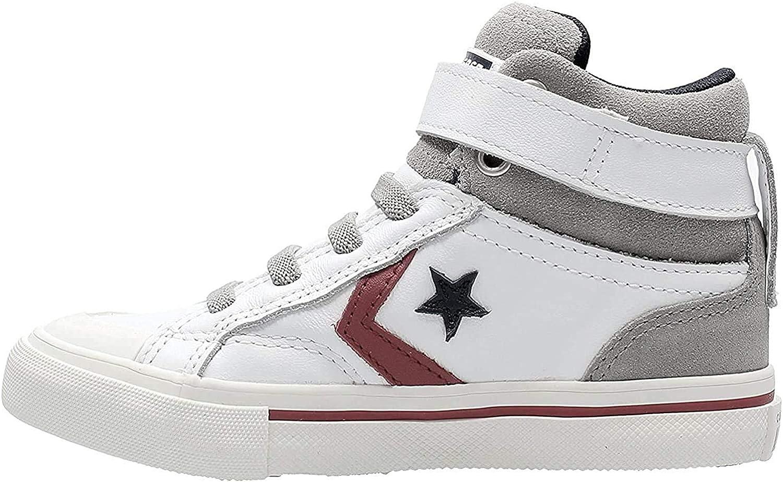 Converse Boys' Pro Blaze Strap Martian Sneaker
