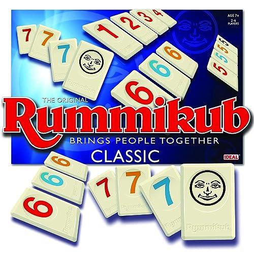 Rummikub Game Amazon