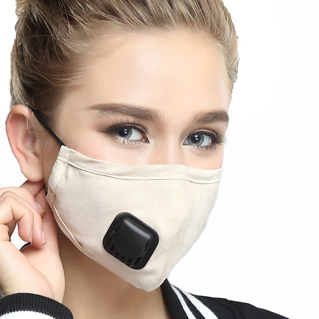 Image result for anti pollution mask