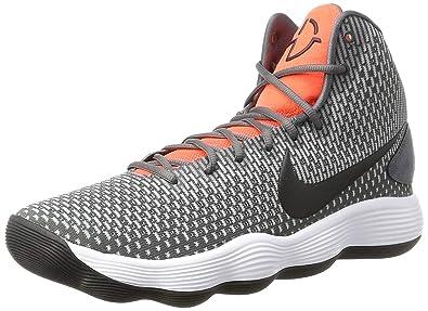 Nike Hyperdunk 2017, Zapatos de Baloncesto para Hombre, Multicolor ...