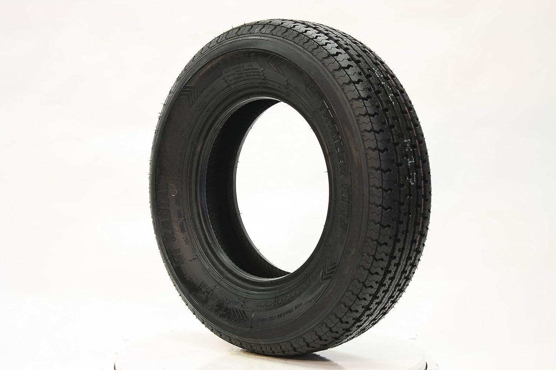 Trailer Master ST Radial Trailer Tire
