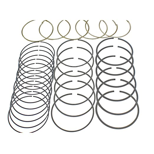 Amazon Com Dnj Pr717 Piston Rings For 2001 2004 Subaruoutback