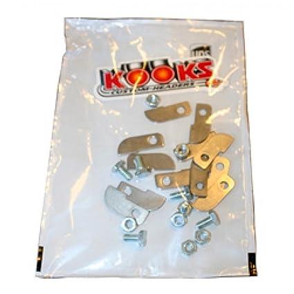 Kooks Custom Headers 90011-AS Header Tabs: Amazon in: Car