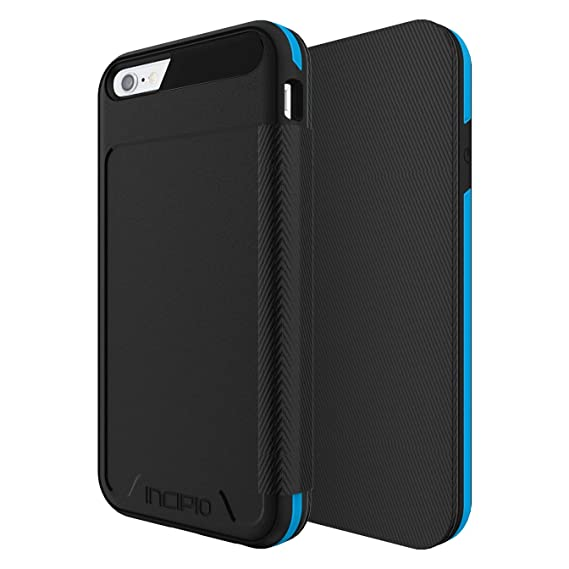 70d0b18ff3 Image Unavailable. Image not available for. Color: Incipio iPhone 6S Plus  Case ...