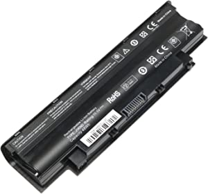 New J1KND Replacement Battery for Dell Inspiron 13R /N3010 14R /N4010 14R /N4110 / 15R /N5010 17R/ N7010 Fit Model:312-0233 312-1205 383cw 451-11510