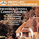 Fennell Conducts Grainger & Coates - Country Gardens and Other Favorites