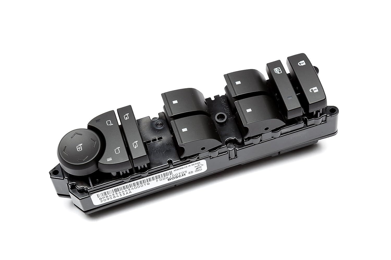 ACDelco 20958433 gm Original Equipment cerradura de la ...