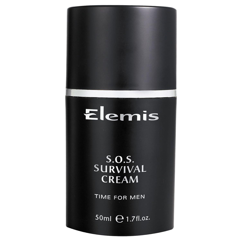 エレミスSosサバイバルクリーム (Elemis) - Elemis SOS Survival Cream [並行輸入品]   B01M8QZ4C8