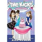Homecoming (The Kicks Book 11)