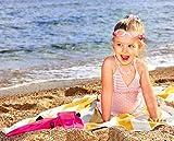ATIMIGO Summer Beach Shell Conch Choker Handmade