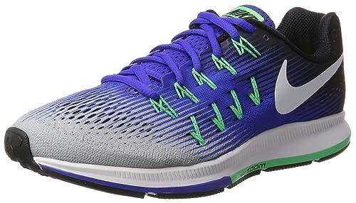 Nike Air Zoom Pegasus 33, Zapatillas de Running para Hombre: Amazon.es: Deportes y aire libre