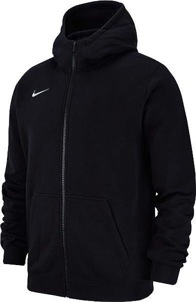 nike hoodie po fleece tm club19 felpa