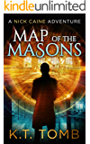 Map of the Masons (Nick Caine Book 7)