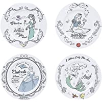 ABYstyle - Disney - Set de 4 Platos