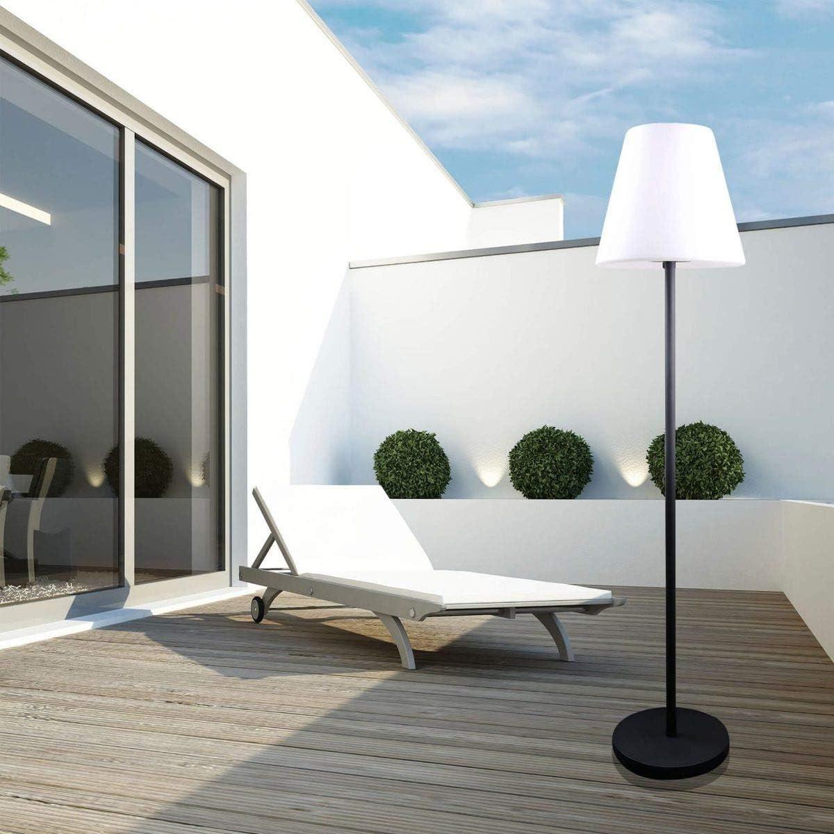 Light Zone Premium Stehleuchte Fur Innen Und Aussen Led