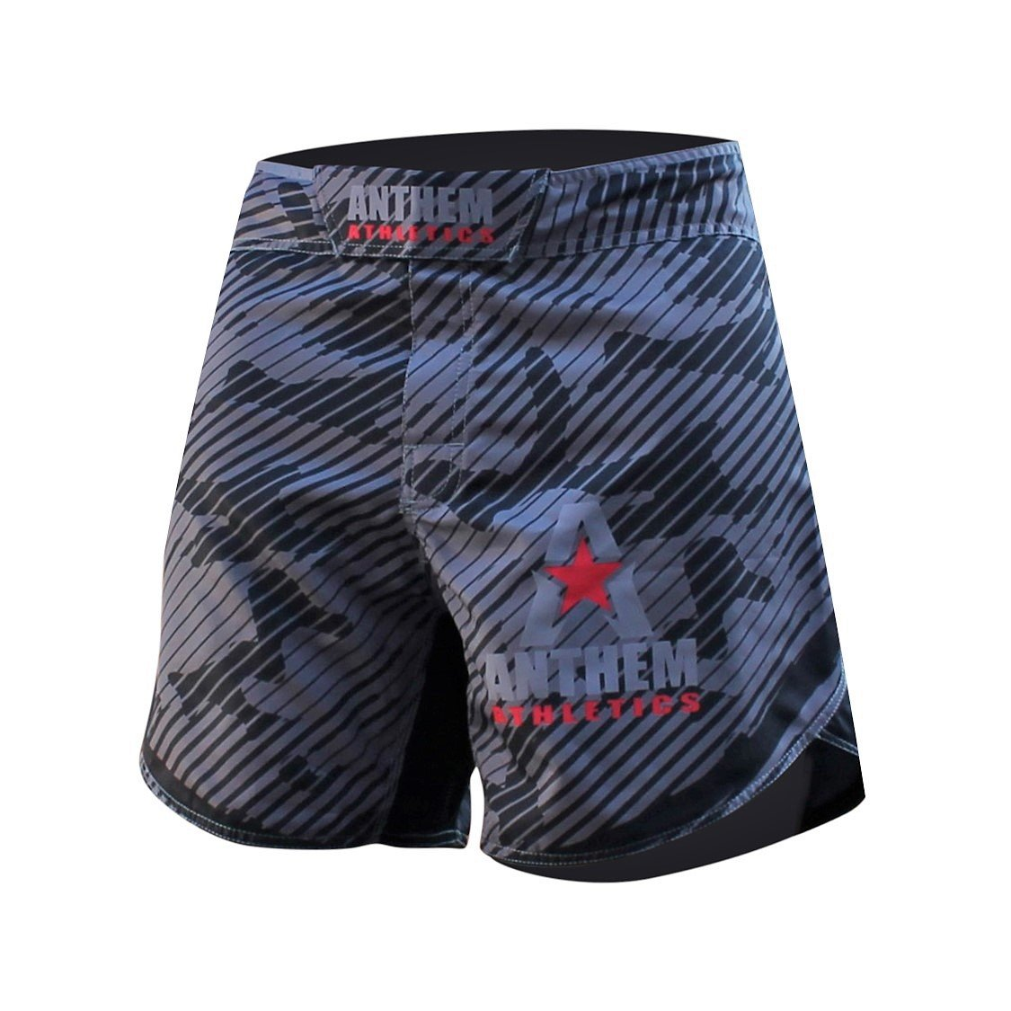 f042a7d049889 Anthem Athletics NEW COLORS DEFIANCE Kickboxing Short MMA Shorts - Muay  Thai, BJJ, WOD