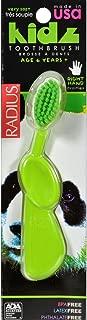product image for Radius Kidz Toothbrush, 6 per case.