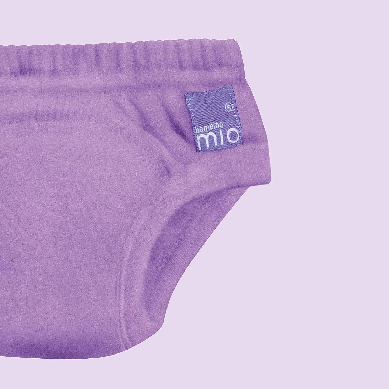 18-24 mois culottes dapprentissage de la propret/é Bambino Mio lilas