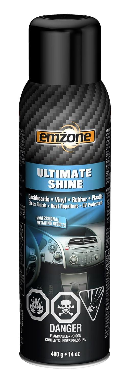 emzone Ultimate Shine– 400g 44019