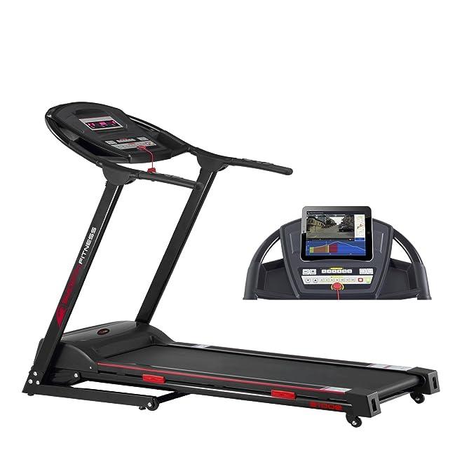 Smooth Fitness 5100E Plus Cinta De Correr - Connect + App control ...