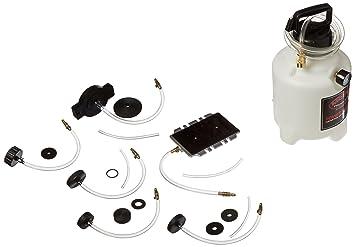 Motivo Productos Magnum sistema de frenos freno y embrague Kit de Purga mp-0380: Amazon.es: Coche y moto