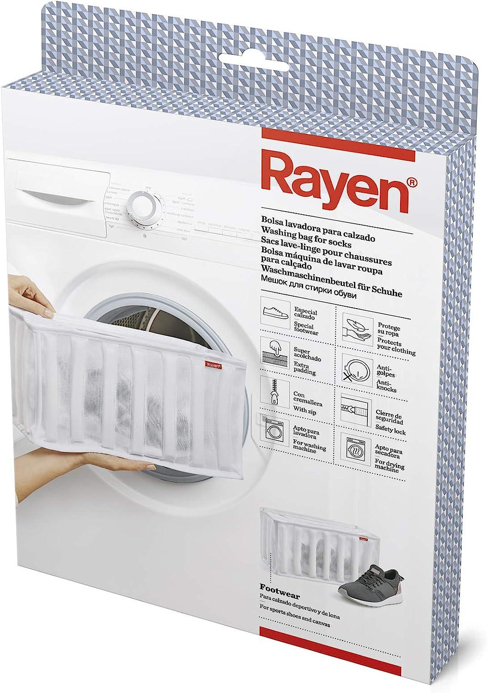Rayen Lavadora y Secadora lavandería para Calzado | Bolsa ...